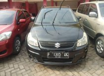 Suzuki SX4 Cross Over 2009 Crossover dijual