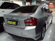 Honda City E 2012 Sedan dijual