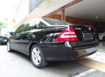 Butuh dana ingin jual Mercedes-Benz C-Class C 240 2005