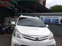 Butuh dana ingin jual Daihatsu Xenia X DELUXE 2012