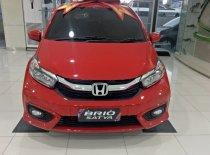 Promo Khusus Honda Brio Satya E 2019 di DKI Jakarta
