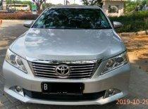 Jual Toyota Camry 2013 termurah