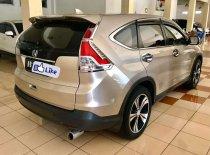 Honda CR-V 2.4 Prestige 2014 SUV dijual