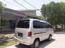 Daihatsu Espass 2001 Minivan dijual