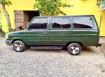 Toyota Kijang 1996 MPV dijual