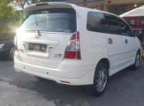 Toyota Kijang Innova G Luxury 2011 MPV dijual
