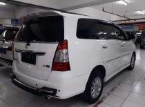 Toyota Kijang Innova V 2013 MPV dijual