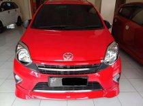 Butuh dana ingin jual Toyota Agya G 2016