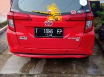 Toyota Calya E 2017 MPV dijual