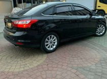 Ford Focus Titanium 2017 Sedan dijual