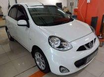 Nissan March 1.2L XS 2014 Hatchback dijual