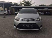 Jual Toyota Vios E 2015
