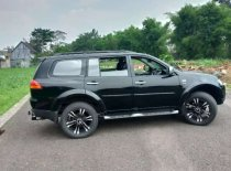 Mitsubishi Pajero Sport 2.5L Dakar 2013 SUV dijual