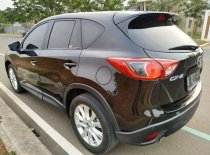 Mazda CX-5 Grand Touring 2013 SUV dijual