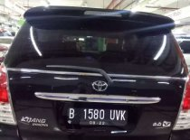 Jual Toyota Kijang Innova V kualitas bagus
