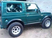 Butuh dana ingin jual Suzuki Jimny SJ410 2000