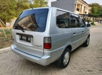 Jual Toyota Kijang 2002 kualitas bagus
