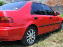 Honda Civic 1993 Sedan dijual