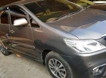 Jual Toyota Kijang Innova V 2014