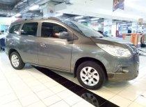 Butuh dana ingin jual Chevrolet Spin LTZ 2013