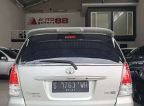 Jual Toyota Kijang Innova 2.5 G 2011