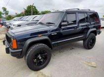 Jual Jeep Cherokee 2000, harga murah