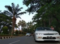 Honda Accord 1995 Sedan dijual