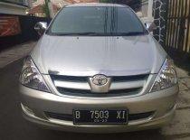 Jual Toyota Kijang Innova 2008, harga murah