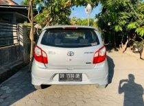 Jual Toyota Agya TRD Sportivo kualitas bagus