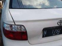 Jual Toyota Vios 2005, harga murah