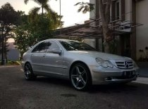 Mercedes-Benz C-Class C 240 2003 Sedan dijual