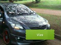 Toyota Vios G 2011 Sedan dijual