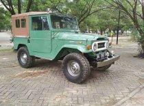Butuh dana ingin jual Toyota Hardtop 1970