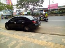 Jual Toyota Limo kualitas bagus