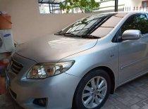 Jual Toyota Corolla Altis 2010 termurah