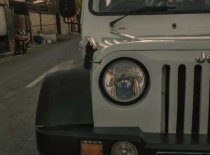 Jual Suzuki Jimny 1980, harga murah