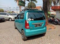 Jual Suzuki Karimun Wagon R 2014 kualitas bagus