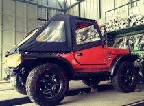 Jual Suzuki Jimny 1981, harga murah