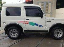 Butuh dana ingin jual Suzuki Katana 1987