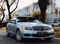 Jual Mercedes-Benz C-Class 2009, harga murah