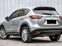 Butuh dana ingin jual Mazda CX-5 Grand Touring 2013
