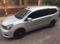 Nissan Grand Livina SV 2013 MPV dijual