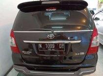 Butuh dana ingin jual Toyota Kijang Innova 2.5 G 2013