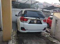 Honda Mobilio E Prestige 2014 MPV dijual