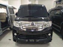 Jual Daihatsu Luxio 2014 termurah