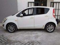 Jual Suzuki Splash 2013 termurah