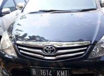 Toyota Kijang Innova 2.0 G 2010 MPV dijual