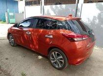 Butuh dana ingin jual Toyota Yaris G 2018