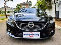 Jual Mazda 6 2015 kualitas bagus