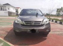 Jual Honda CR-V 2.4 i-VTEC 2011